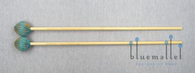 Marimba One Mallet K.Mycka Birch KMB3 (木柄 : バーチ)