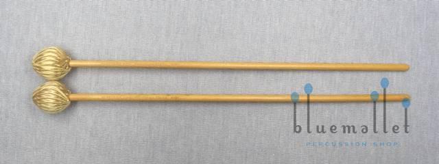 Marimba One Mallet K.Mycka Birch KMB4 (木柄 : バーチ) (特価品)