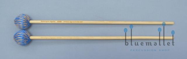 Marimba One Mallet K.Mycka Birch KMB5 (木柄 : バーチ) (特価品)