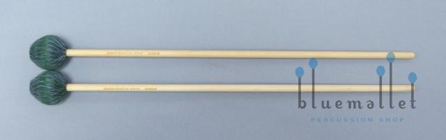 Marimba One Mallet Double Helix DHB3 (木柄 : バーチ) (特価品)