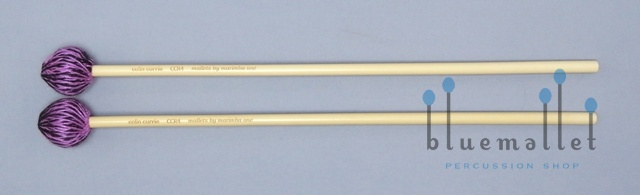 Marimba One Mallet C.Currie CCR4 (ラタン柄太め)