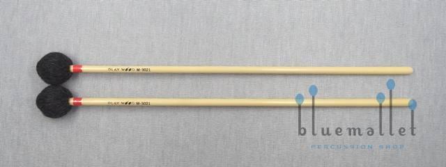 Playwood Mallet M-3021 (ラタン柄)