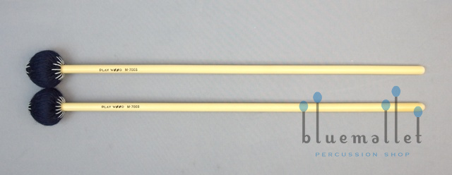 Playwood Mallet M-7003 (ラタン柄)