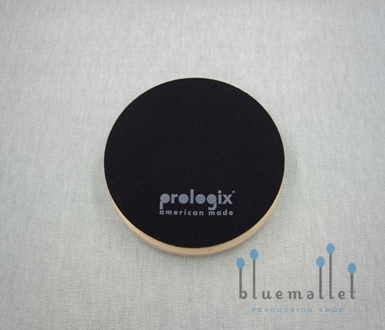 "ProLogix Practice Pad 6"" Black Out Pad"