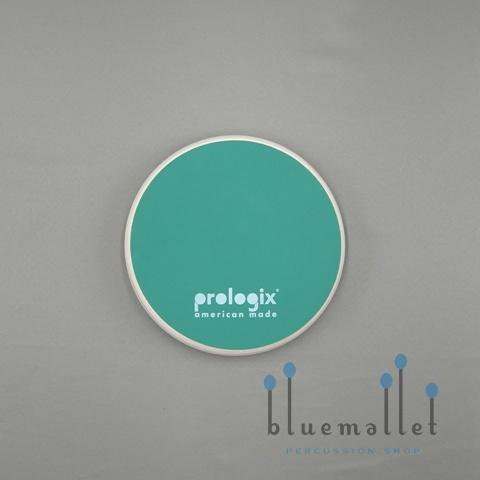 """ProLogix Practice Pad 6"""" Green Logix Pad"""