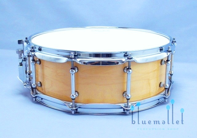 "Ludwig Snare Drum Classic Maple 14""x5"" LS401T-N 【お取り寄せ商品】"