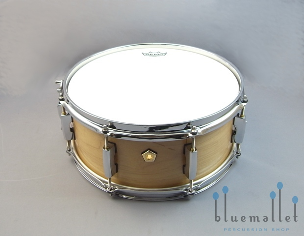 Pearl Snare Drum Custom Classic CL1455N/C 【お取り寄せ商品】