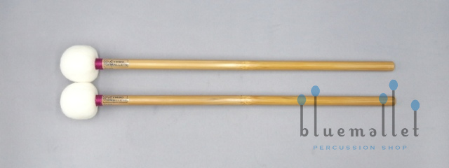 Cymbo Mallets Model Overture M
