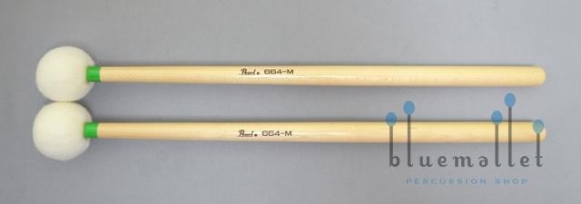 Pearl Timpani Mallet 664-M