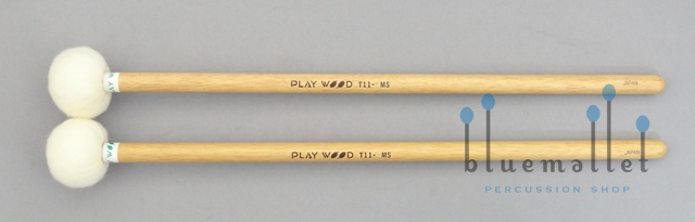 Playwood Mallet T11-MS(特価品)