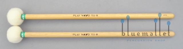 Playwood Mallet T11-M(特価品)