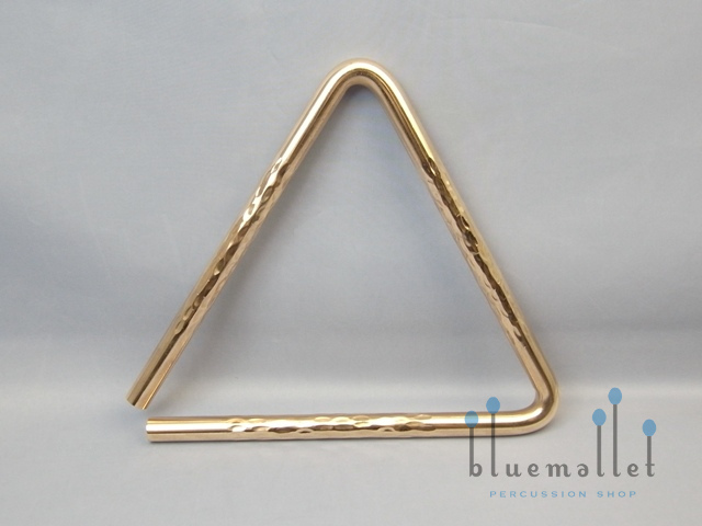 Sabian Center Hammered Triangles SAB-CHTR8