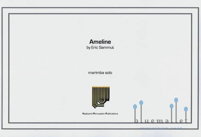 Sammut , Eric - Ameline (特価品)