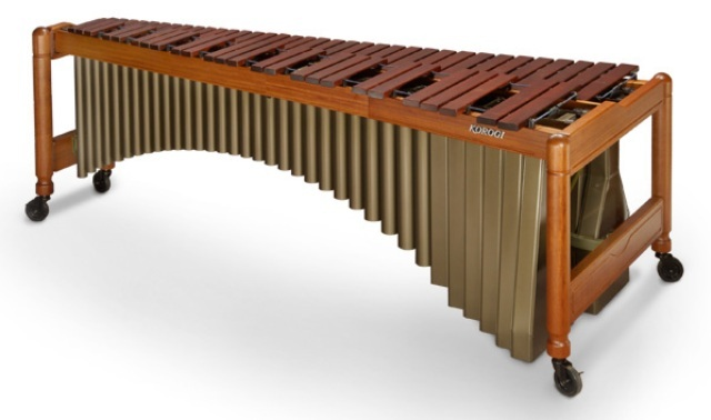 Korogi  Marimba Perfection PF3000CF 【お取り寄せ商品】