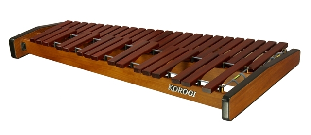 Korogi Marimba RM40 【お取り寄せ商品】