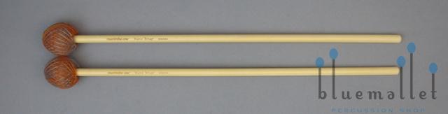 Marimba One Mallet WaveWrap Rattan WWXR4 (ラタン柄太め) (特価品)