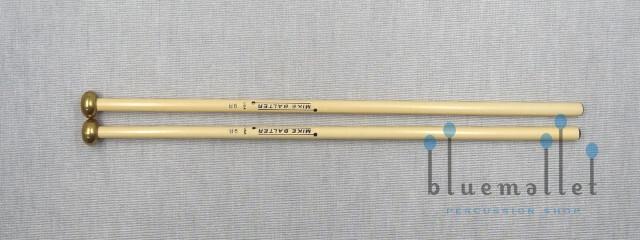 Mike Balter Mallet MB-9R (ラタン柄) (特価品)