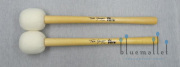 Vic Firth Bass Drum Mallet Tom Gauger Rollers VIC-TG04