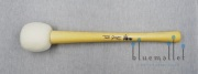 Vic Firth Bass Drum Mallet Tom Gauger Legato VIC-TG02
