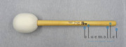 Vic Firth Bass Drum Mallet Tom Gauger Fortissimo VIC-TG06