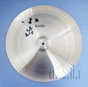 "Koide Cymbal 808 China 20"" 808-20CH 【お取り寄せ商品】"