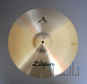 Zildjian Cymbal A Zildjian Classic Orchestral Selection Suspended 18""