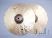 """Sabian Cymbal Artisan Medium Heavy 18"""" VL-18ASMH (Pair Cymbal)"""