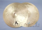 """Zildjian Cymbal K Symphonic 18"""" (Pair Cymbal)"""
