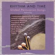 Various Artists - Rhythm & Time (CD)