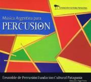 Frette , Angel - Musica Argentina para Percusion(CD)