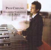 Cheung , Pius - Goldberg Variations (CD)