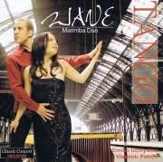 Wave Marimba Duo - Tango (CD)