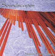 Hama , Mayumi - Soundscapes (CD)