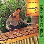 Sammut , Eric - Mirages (CD)