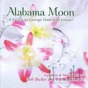 Becker , Bob / Kimura , Yurika - Alabama Moon (CD)