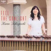 Takaguchi , karen - Feel the Sunlight (CD)