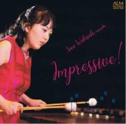 Wakasaki , Sora - Impressive (CD)