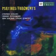 Psathas , John - Fragments (CD)