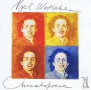 Westlake , Nigel - Onomatopoeia (CD)