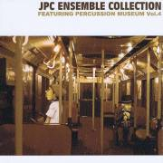 JPC - Ensemble Collection  Featuring Percussion Museum Vol.4 (CD) 【お取り寄せ商品】