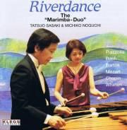 The Marimba Duo - Riverdance (CD)
