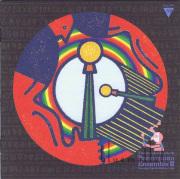 Percussion Ensemble Okada of Japan - Tomoyuki Okada & Percussion Ensemble III (CD)