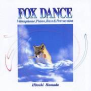 Hamada , Hitoshi - Fox Dance (CD)