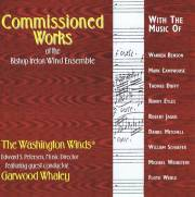Whaley , Garwood - Commissioned Works(Jager) (CD)