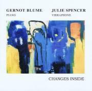 Spencer-Blume - Changes Inside (CD)