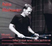Rohwer , Nils - Music for Marimba and Vibraphone (CD)