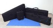 BMO Vibraphone Bag Set MUS-SET-M55-3 (Musser M55シリーズ用) 【お取り寄せ商品】