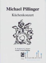 Pillinger , Michael - Kuchenkonzert