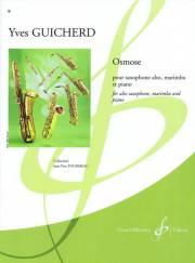 Guicherd , Yves - Osmose