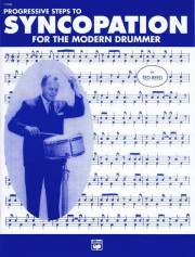 Reed , Ted - Syncopation #1 for the Modern Drummer (特価品)